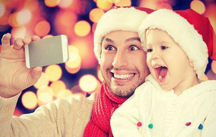 En navidades cuida tu salud dental