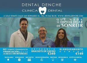 Dental Denche, Dentistas en Madrid